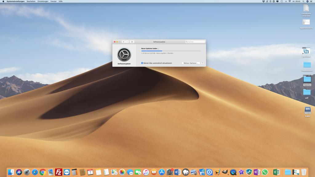 Mac-Update