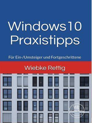 Praxistipps für Window 10