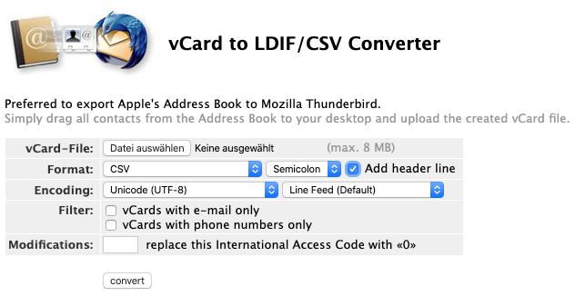 vcf-converter